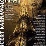 Pod dachami Paryza - OsadaART